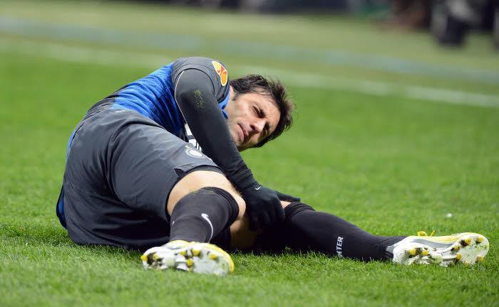 Diego Milito, Inter Milan