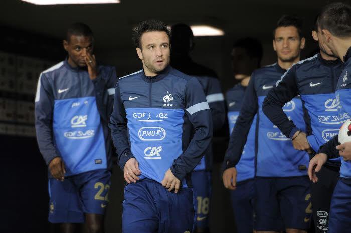 Équipe de France : Ménès s'en prend au public parisien !