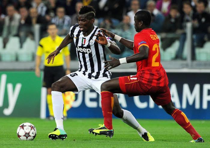 PSG/Juventus : «Pogba ? Si une offre indécente arrive…»