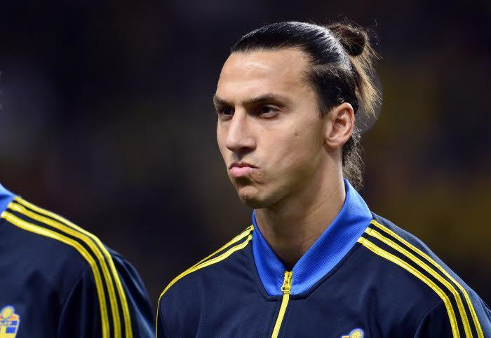 Ibrahimovic plus sérieusement blessé ?