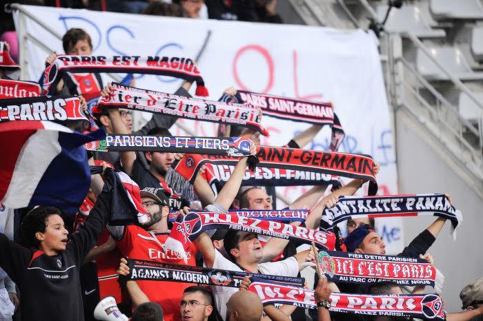 Supporter PSG