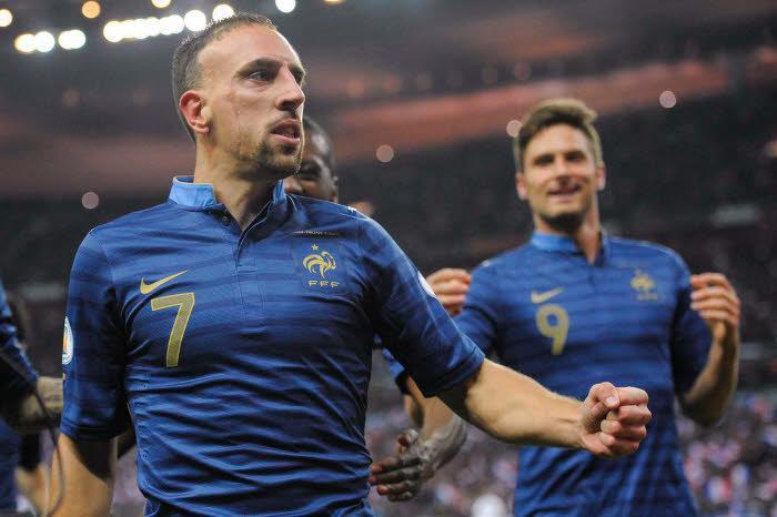 Coupe du monde : Les adversaires potentiels de la France pour les barrages