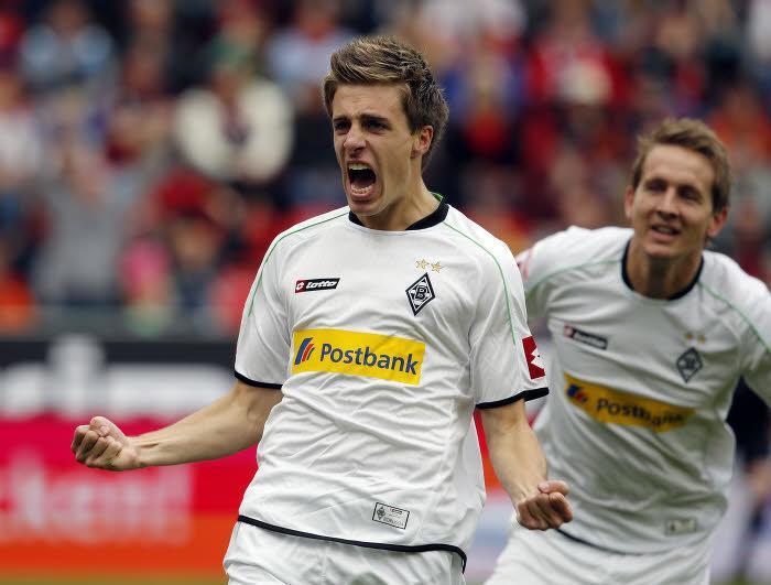 Patrick Herrman, Borussia Mönchengladbach