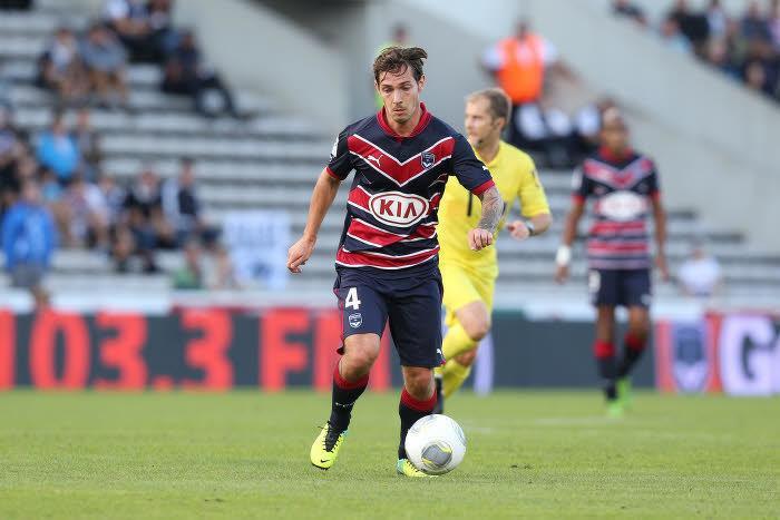 Ludovic Obraniak, Bordeaux
