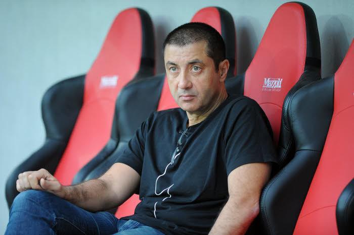 Mourad Boudjellal, RC Toulon