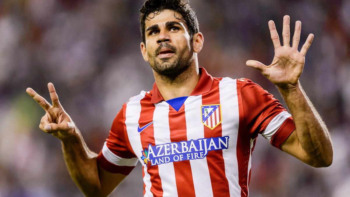 Diego Costa a fait son choix
