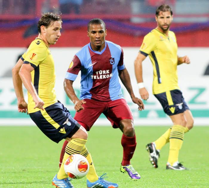 Florent Malouda, Trabzonspor