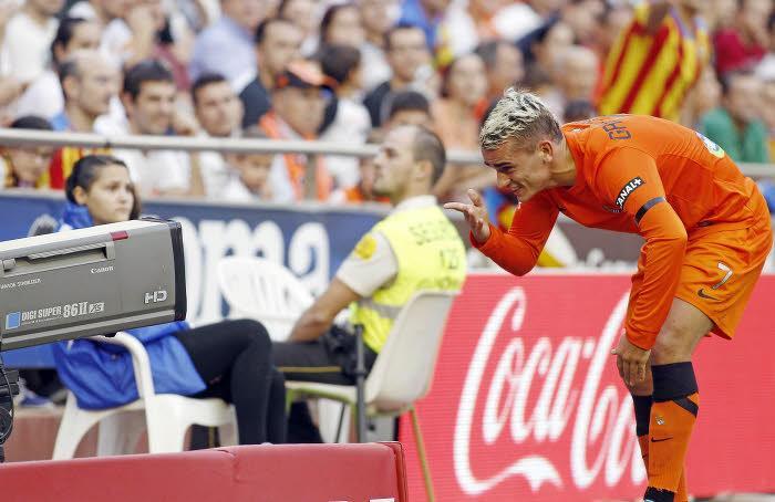 Antoine Griezmann, Real Sociedad