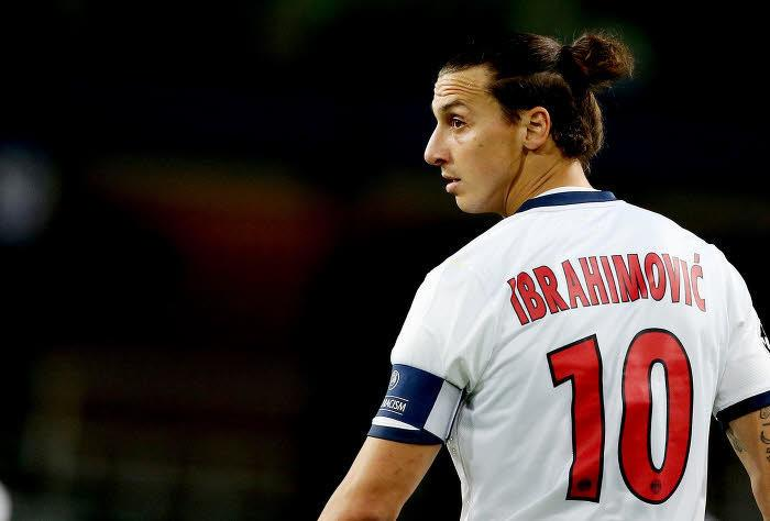Ballon d'Or : Les 10 raisons de croire que Ibrahimovic va devancer Ribéry, Messi et Cristiano Ronaldo