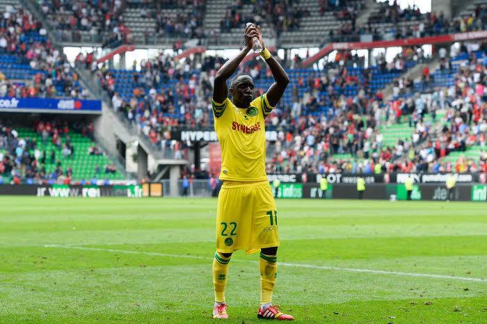 Issa Cissokho, FC Nantes