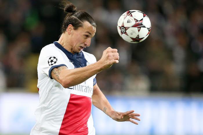PSG : Ibrahimovic toucherait 1,5M� en guise de 13e mois !