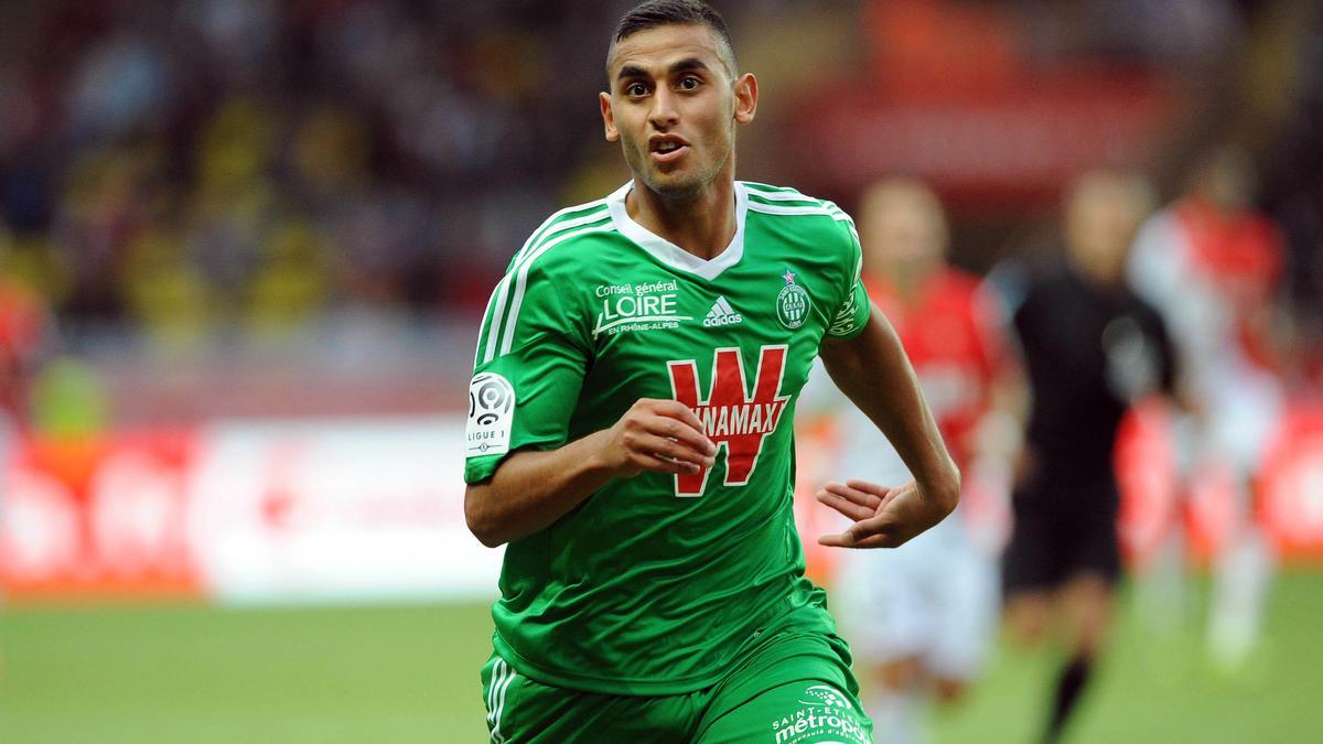 Faouzi Ghoulam