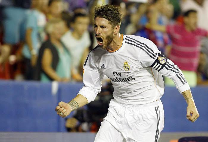 PSG : L'entourage de Sergio Ramos a sondé le PSG