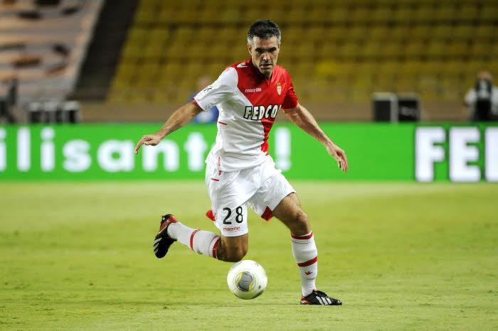 Jérémy Toulalan, AS Monaco