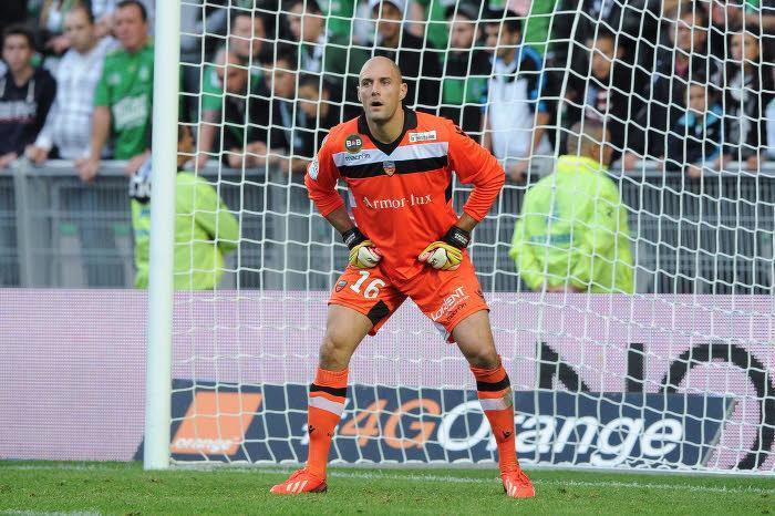 Fabien Audard, FC Lorient