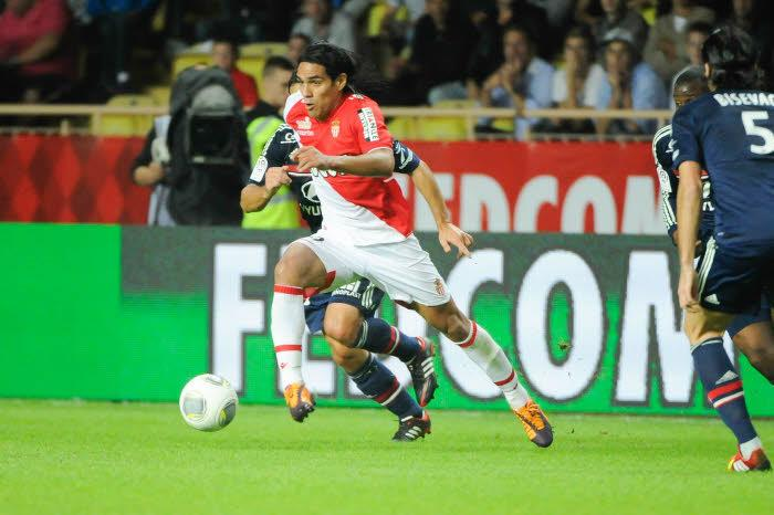Radamael Falcao