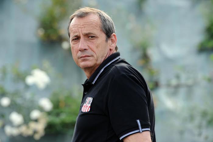 Alain Orsoni, AC Ajaccio