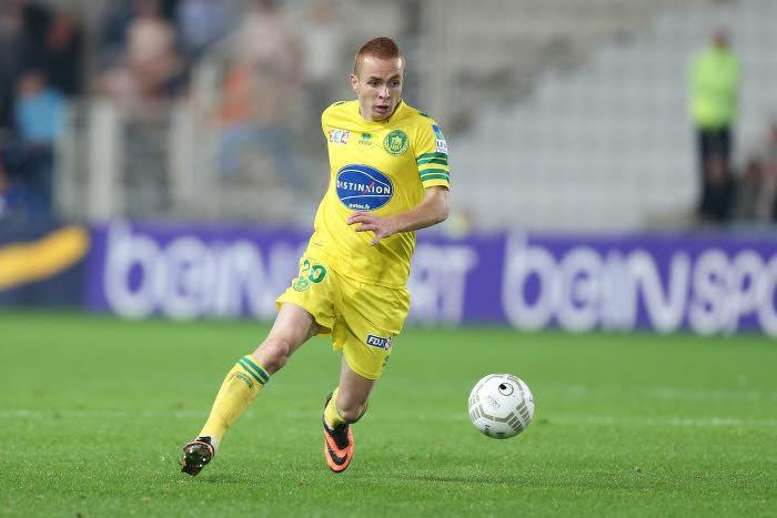 Adrien Trébel, FC Nantes