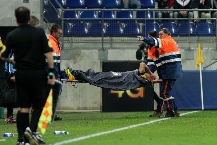 Guerbert, FC Sochaux