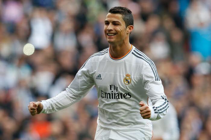 Cristiano Ronaldo : «Le Ballon d'Or est juste un trophée individuel»