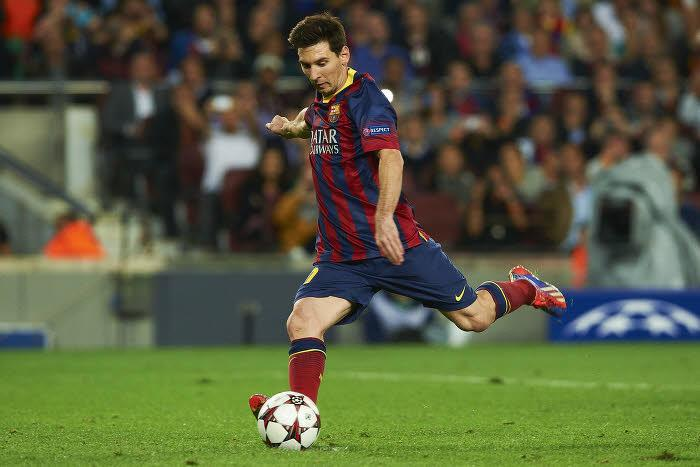 Barcelone : «Messi va quitter le club l'été prochain»
