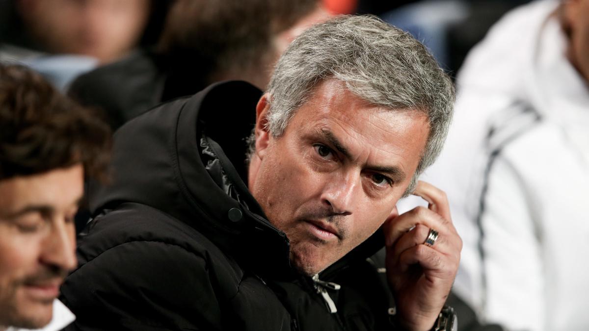 Le conseil de Mourinho à un entraîneur de L1 !