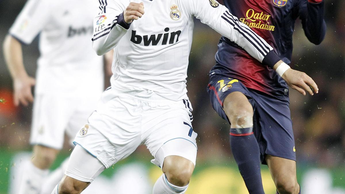 Pedro - Ronaldo