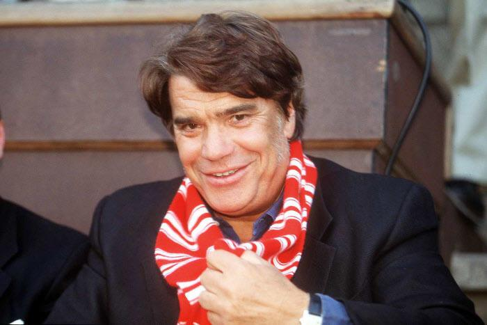 Bernard Tapie, OM