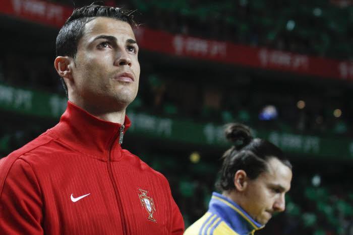 Cristiano Ronaldo, Portugal