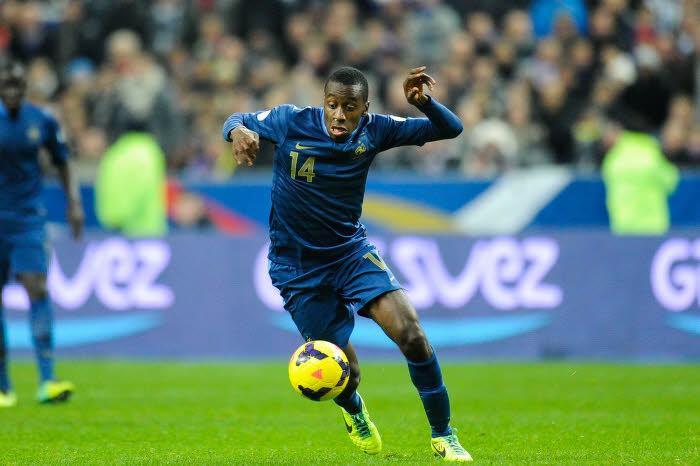 Blaise Matuidi, équipe de France