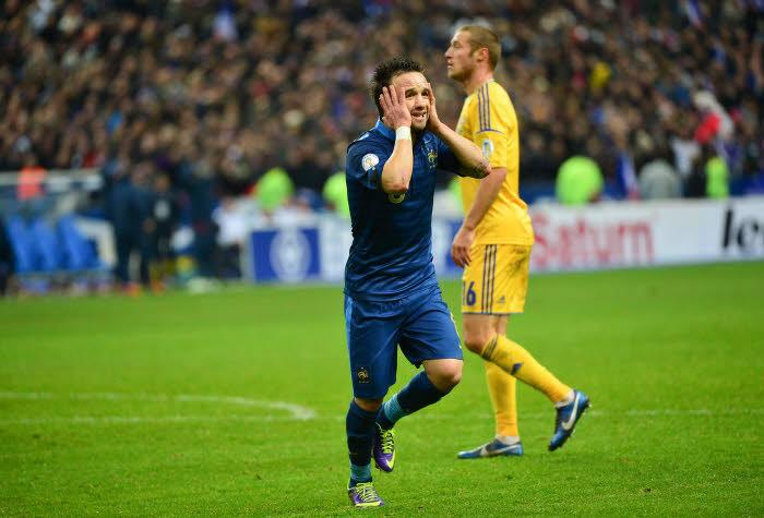 Mathieu Valbuena, France