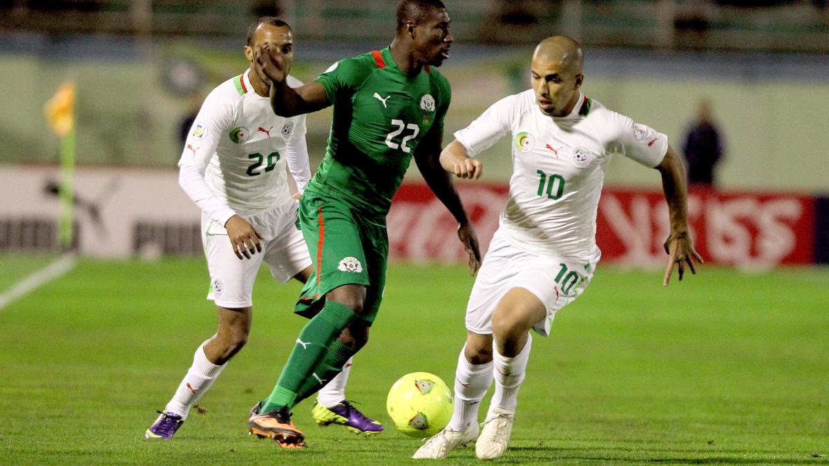 Coupe du monde : Le Burkina Faso bientôt repêché au détriment de l'Algérie ?
