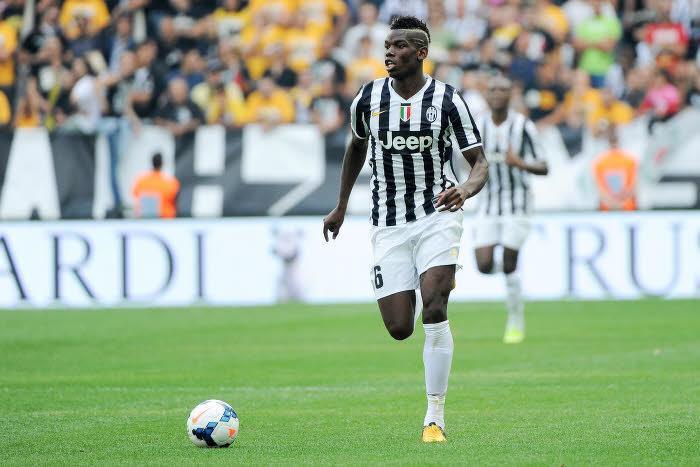 Paul Pogba, Juventus Turin