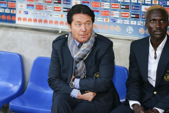 Waldemar Kita, FC Nantes