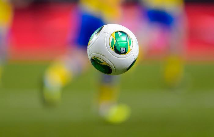 Ballon Coupe du Monde Brésil 2014