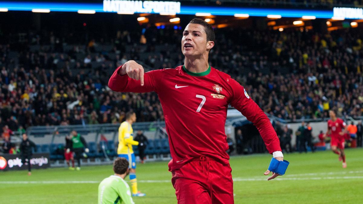 Coupe du monde Brésil 2014 : Cristiano Ronaldo pourrait rater le Mondial au Brésil !