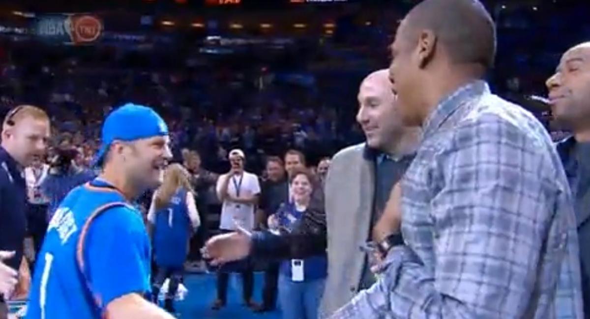 Basket - NBA : Un fan inscrit un panier à 15 000 euros !