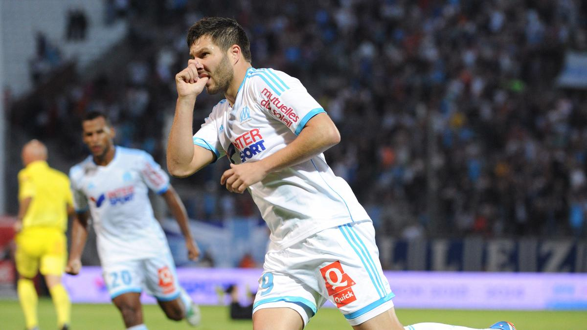 Andre Pierre Gignac, OM