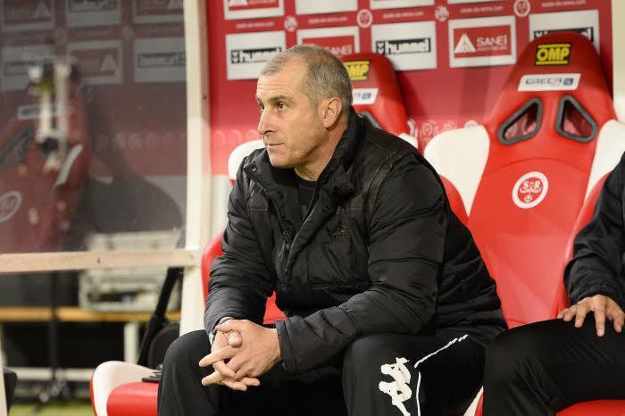Alain Casanova, Toulouse FC
