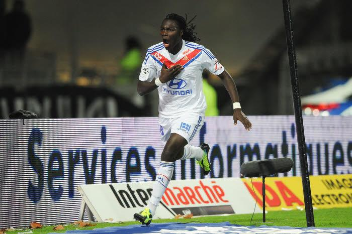 OL - Gomis : «Paris ? On n'y va pas en vacances»