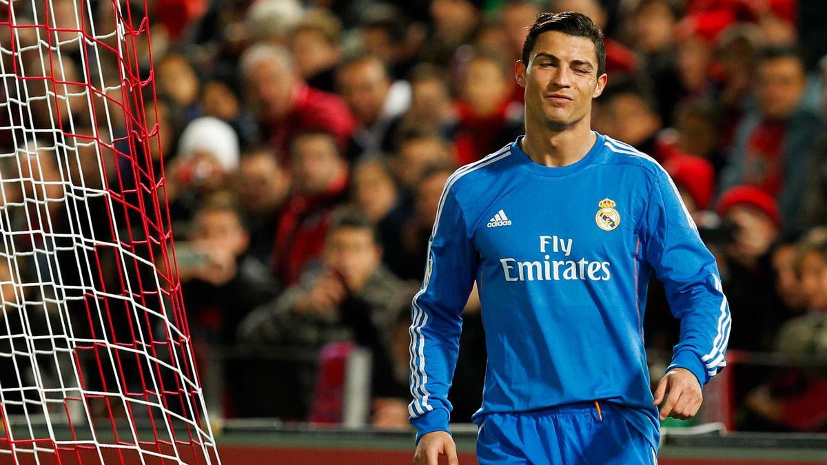 Cristiano Ronaldo présent à la cérémonie ? Blatter répond