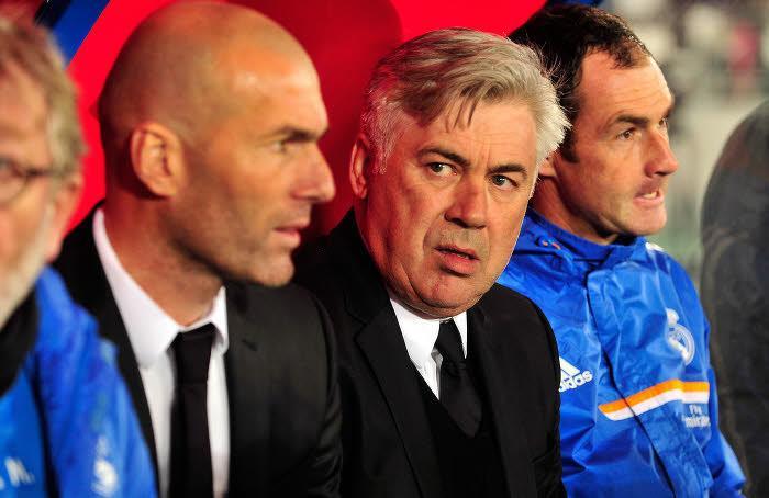 Zidane peut-il devenir entraîneur ?