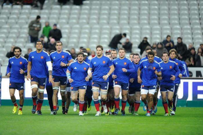 Xv de france rugby xv de france les dates des matchs de la coupe du monde d voil es - Dates coupe du monde de rugby 2015 ...