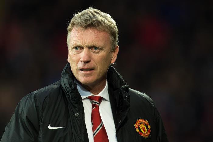 Manchester United : Moyes évoque la concurrence du PSG sur le marché des transferts