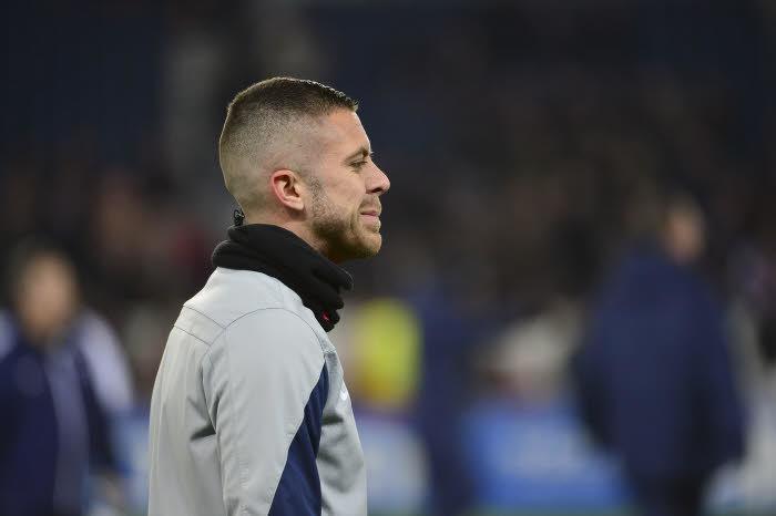 La Juventus avance sur le dossier Ménez