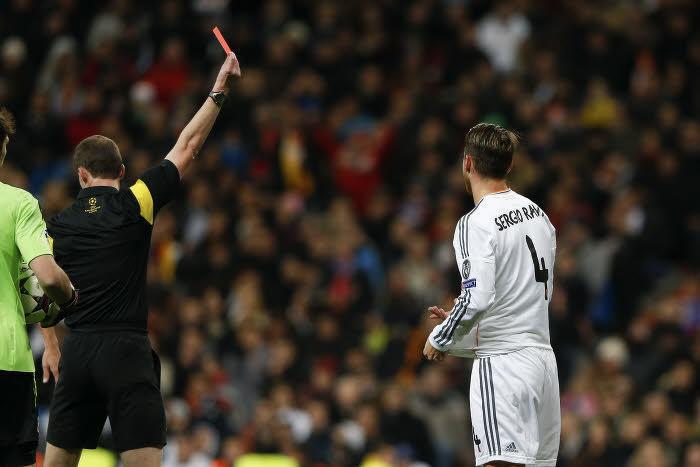 Tensions entre Sergio Ramos et Florentino Pérez !