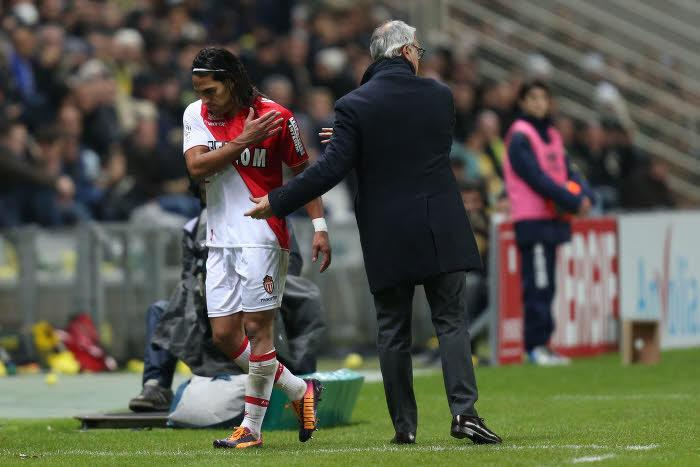 Vasilyev : «Falcao ne quittera pas Monaco»