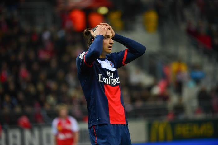 Ibrahimovic : «Avant un match, je sais déjà dans ma tête ce qui va se passer»