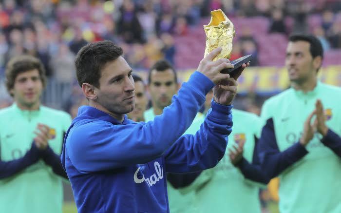 Messi prêt à se servir de Monaco pour arriver à ses fins ?