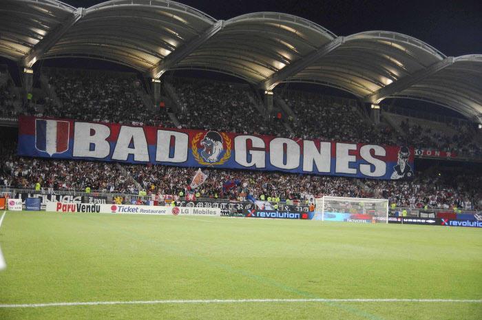 Bad Gones, OL